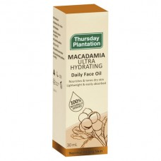 Thursday Plantation Macadamia Ultra Hydrating Face Oil 30ml