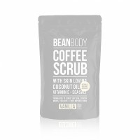 Bean Body Coffee Scrub Vanilla 220g