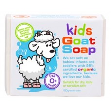 DPP Goat Soap Bar Kids 100g