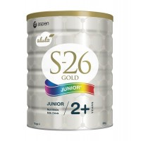 S-26 Gold Alula 4 - Junior 2+ Years 900g