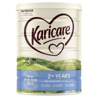 Karicare Plus 4 - Toddler 900g