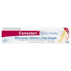 Canesten Topical Once Daily Bifonazole  20g