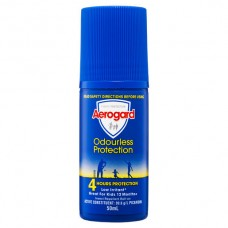 Aerogard Odourless Roll On  50ml