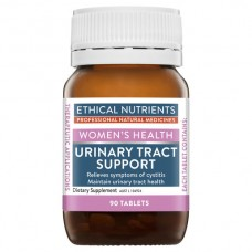 Ethical Nutrients Urinary Tract Support 90 Tab