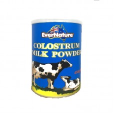 Evernature Colostrum Milk Powder 450g