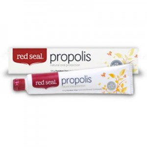 Red Seal Propolis Toothpaste 100g