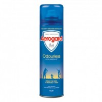 Aerogard Odourless Protection Spray 150g