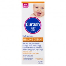 Curash Baby Care Multi-purpose Healing Cream 75g