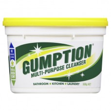 Gumption Multi-Purpose Cleaner 500g