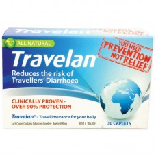 Travelan Travel protection 30 Cap