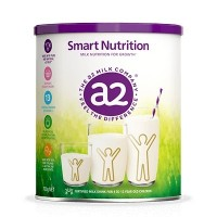 A2 Smart Nutrition Fortified Milk Drink - 4-12 yrs 750g
