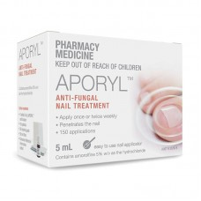 Aporyl Anti-Fungal Nail Treatment