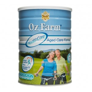 Oz Farm Aged Care Formula 900g