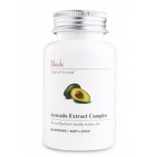 Unichi Avocado Extract Complex 60 Cap