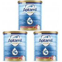 Aptamil Gold Plus Stage 4 3x900g