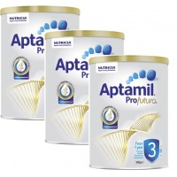 Aptamil Profutura Stage 3 - Toddler 1yr+ 3x900g